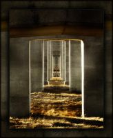 From Under the Bridge II by mental