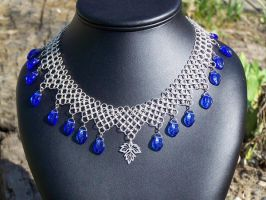 Dianne's Necklace 4 by Drazhan