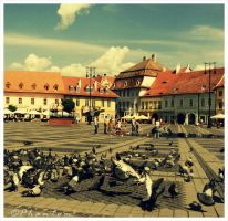 Sibiu by hard-2-find