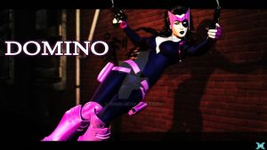 Domino by 3DNDC