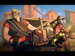 TF2 - PUSHIN THE CART by TheMinttu