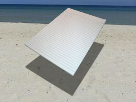 Notepad Base 003 - HB593200 by hb593200
