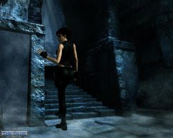 Tomb Raider Doppelganger 1 by typeATS