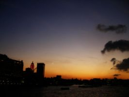 Oxo Tower by RDNicad