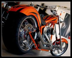 Orange County Chopper by deluded
