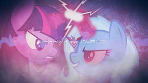 Orion Melody - The Great and Powerful Duel (WP) by AdrianImpalaMata