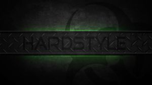 Hardstyle Wallpaper 13 by Hardii