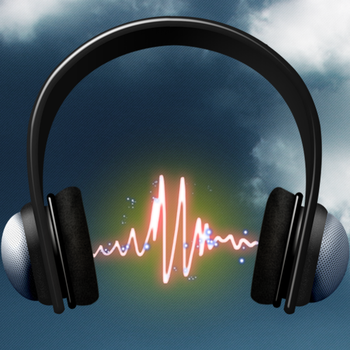 Audacity Replacement Icon by ManjiXIV