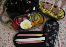 Bento 12 by KandiKawaii