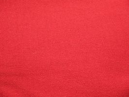 Red Cloth Texture 1 by Hjoranna