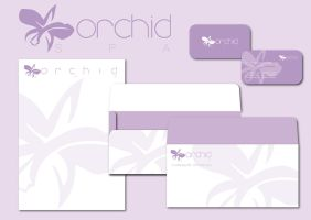 Orchid Spa - Project by lilithStyle