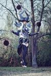 Syndra 2 by Kinpatsu-Cosplay