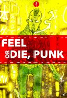 Feel or Die by cheshirecatart