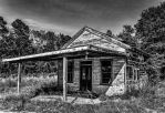 Abandoned on 17 by nigel3