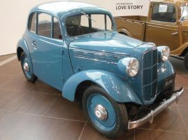 1937 Datsun 16 Coupe by rlkitterman
