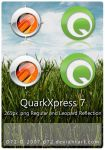 QuarkXPress 7 by D72