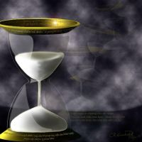 Hourglass by CKTalons