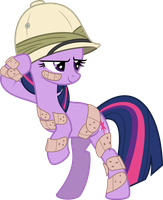 Twily Safari by Aureai