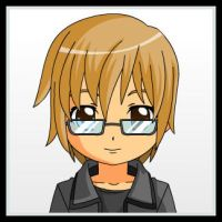 Anime Mikey Way by mikeyway0910