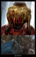 Half life3. Close-Ups by EldarZakirov