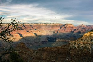 Grand Canyon by JordanCYork