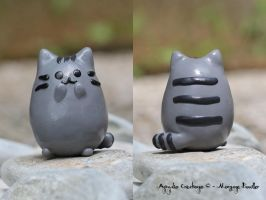 Mini-cat for Cat ! by AnimalisCreations