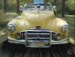 Buick Eight by aibrean
