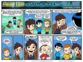 Ensign Two: The Wrath of Sue 05 by kevinbolk