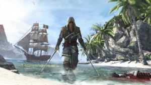 Assassin's Creed Iv Black Flag Wallpapers (1) by talha122