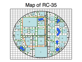 Map of RC-35 by space-commander
