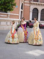 Spanish Ladies by Amor-Fati-Stock