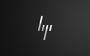hp rebrand logo Wallpaper pack + psd by LeMarquis