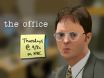 Dwight K. Schrute by AndrewFischer