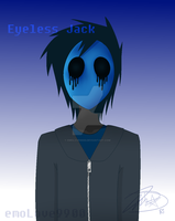 Eyeless Jack by emoLove9900