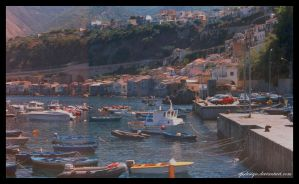 SCILLA PORT by epsdesign