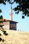 Cevher Pasa Mosque by thespis1