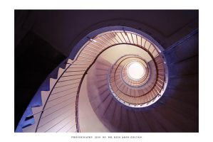 The Forbat spiral by DimensionSeven