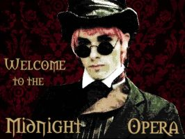 Midnight Opera by Jrockheaven