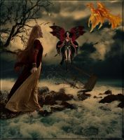 Stormbringer-Death of Love by Obsidian-Siren
