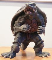 Image Gamera 96 Frontal View by Legrandzilla