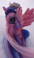 My little pony custom Nadiy by AmbarJulieta