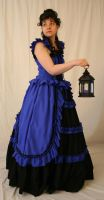 The Victorian Lady 19 by MajesticStock