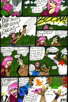 War Games by sanely-insane