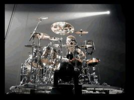 Godsmack Animation... by Rayfire