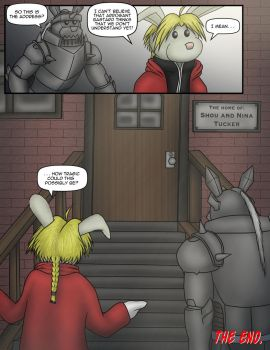 Lubbycats Ch 9p9 by Zachary-Walter