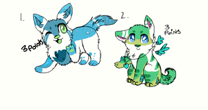 adopts (TAKEN) by P0CKYY