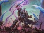 Lich King TCG by LanceOmikron