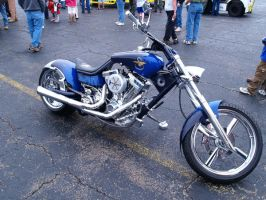 Sikorsky Bike from OCC by davincipoppalag