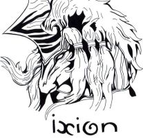 Ixion by ElegantAura