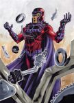 Magneto by camillo1988